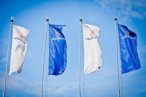 Банк партнер Фонда - НБД-Банк вошел в ТОП-20 по сумме выданных кредитов МСБ